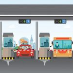 adriver-cars-passing-through-pay-road-toll-highway-toll-booth_40816-102